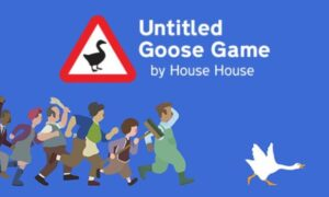 Untitled Goose PC Game Full Version Free Download