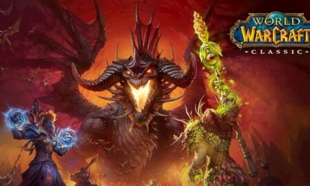Blizzard Has Multiple Mobile Games in the Works