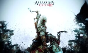 Assassin's Creed 3 IOS Latest Version Free Download