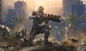 Call of Duty Black Ops 3 APK Version Full Game Free Download