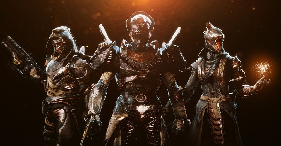 Destiny 2 Reveals New Trials Weapons for Season of the Chosen