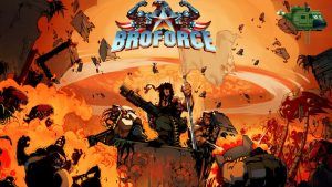 Broforce PC Latest Version Full Game Free Download