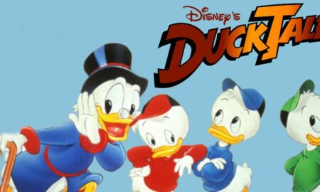 NES DuckTales Game Originally Had A Different Ending