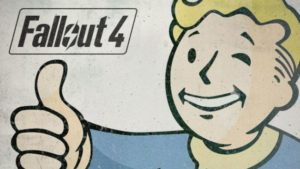 Fallout 4 Android/iOS Mobile Version Game Free Download