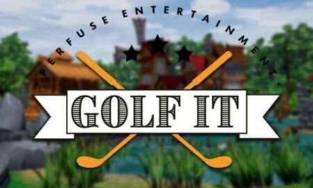 Golf It! Android/iOS Mobile Version Full Game Free Download