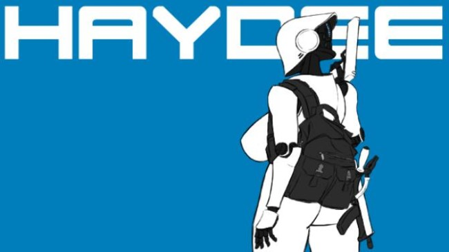 Haydee PC Latest Version Full Game Free Download