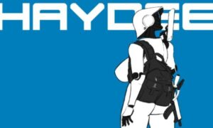 Haydee Android/iOS Mobile Version Full Game Free Download