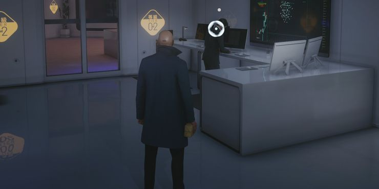 Hitman 3: Going Postal Challenge Guide