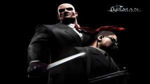Hitman Contracts PC Version Full Game Free Download