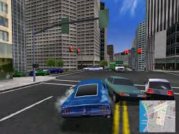 Midtown Madness 2 APK Full Version Free Download