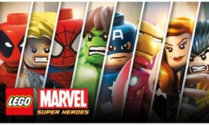 Lego Marvel Super Heroes PC Full Version Free Download