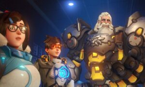 Don't Expect Overwatch 2 to Release Anytime Soon