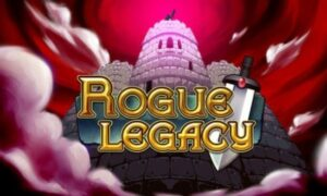 Rogue Legacy Mobile Latest Version Free Download