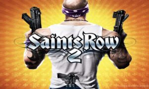 Saints Row 2 APK Full Mobile Version Free Download