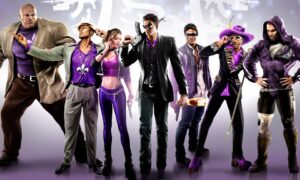 Saints Row The Third Full Mobile Game Free Download