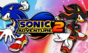 Sonic Adventure 2 PC Game Full Version Free Download