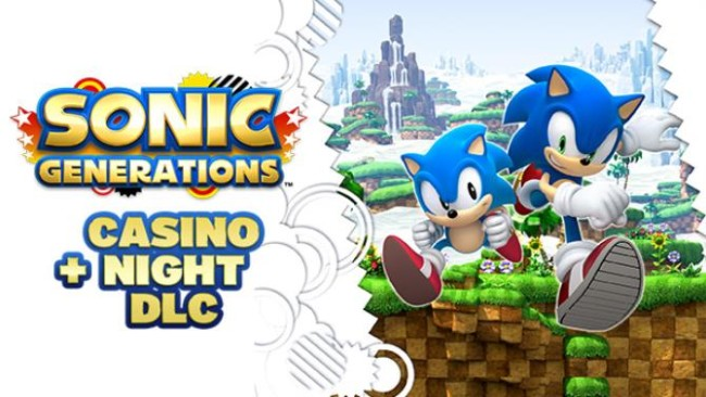 Sonic Generations Collection iOS Version Free Download