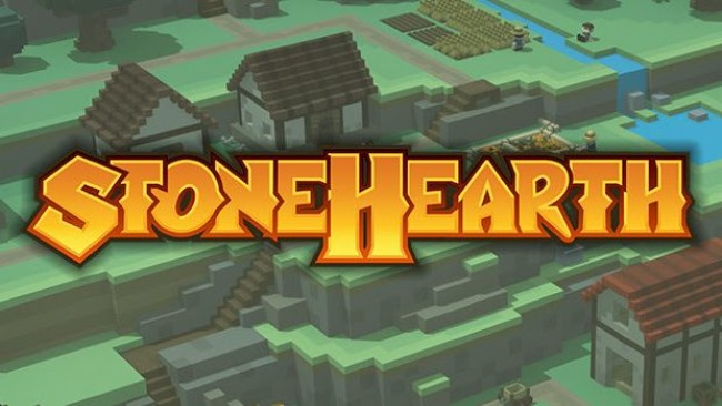 Stonehearth APK Latest Full Mobile Version Free Download