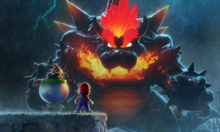 Super Mario World 3D + Bowser's Fury Leaked Online