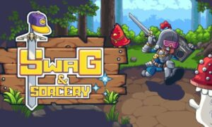 Swag And Sorcery PC Version Game Free Download