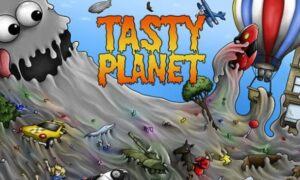Tasty Planet IOS Full Mobile Version Free Download