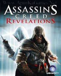 Assassin's Creed Revelations PC Version Game Free Download