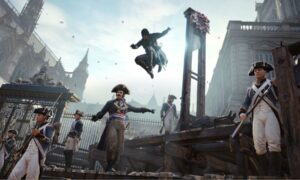 Assassin's Creed Unity PC Full Version Free Download