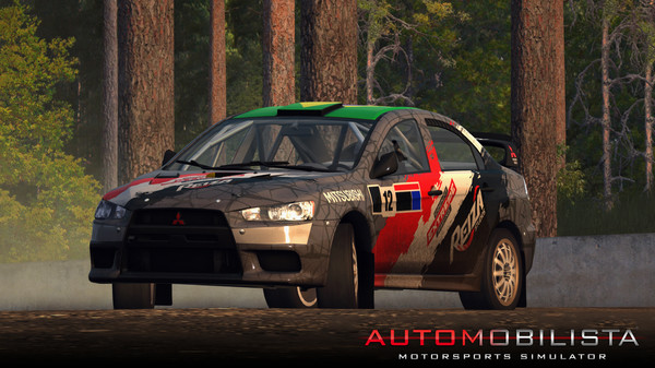 Automobilista PC Game Latest Version Free Download