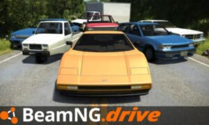 BeamNG.drive iOS/APK Version Full Game Free Download