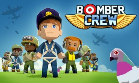 Bomber Crew PC Latest Version Full Game Free Download