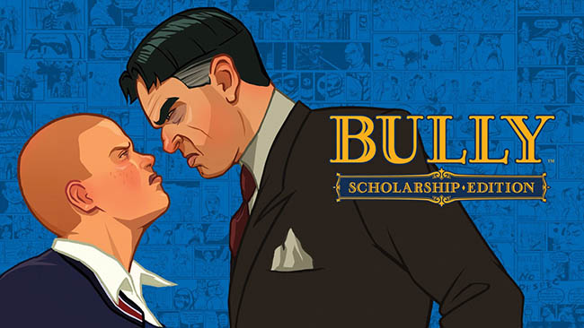 Bully Scholarship Edition APK Version Free Download