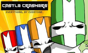 Castle Crashers PC Latest Version Full Game Free Download