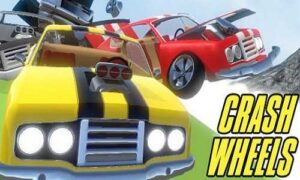 Crash Wheels Android/iOS Mobile Version Game Free Download