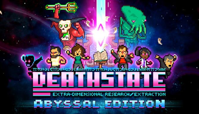 Deathstate: Abyssal Edition iOS/APK Free Download