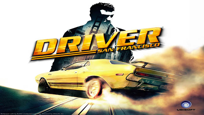 Driver San Francisco iOS Latest Version Free Download