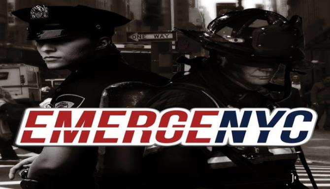 EmergeNYC PC Latest Version Game Free Download