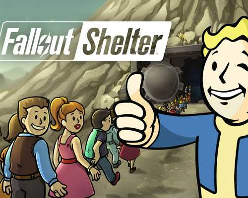 Fallout Shelter iOS/APK Version Full Game Free Download