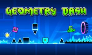 Geometry Dash iOS Latest Version Free Download