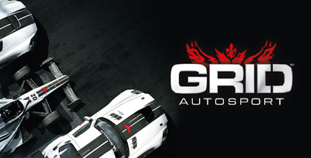 Grid Autosport (Complete Edition) PC Full Version Free Download