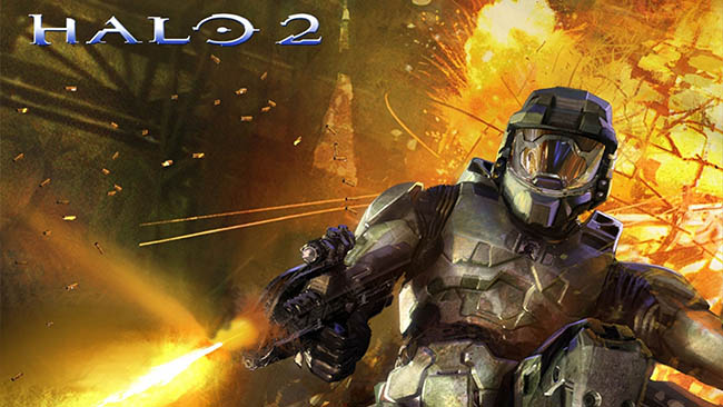 Halo 2 PC Latest Version Full Game Free Download