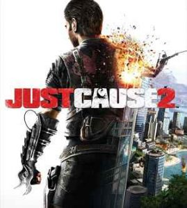 Just Cause 2 iOS/APK Full Version Free Download
