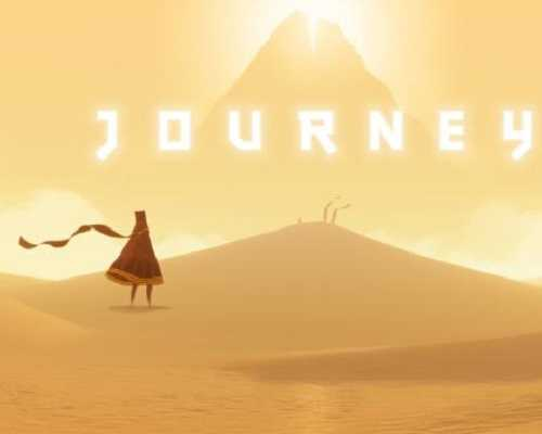 Journey PC Latest Version Full Game Free Download