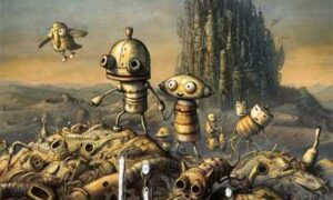 Machinarium PC Latest Version Full Game Free Download
