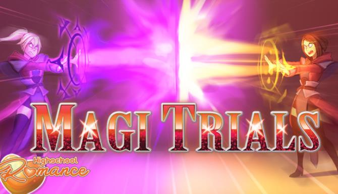 Magi Trials Android/iOS Mobile Version Game Free Download