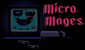 Micro Mages Android/iOS Mobile Version Game Free Download