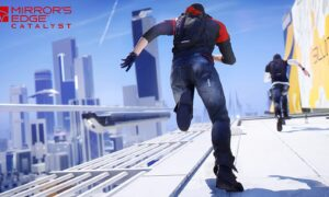 Mirror's Edge Catalyst iOS Version Free Download