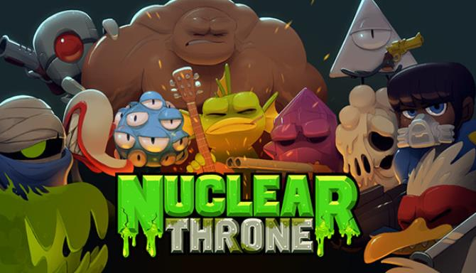 Nuclear Throne APK Latest Version Free Download