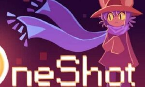 OneShot Android/iOS Mobile Version Game Free Download