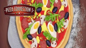 Pizza Connection 3 APK Latest Version Free Download