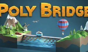 Poly Bridge PC Latest Version Full Game Free Download